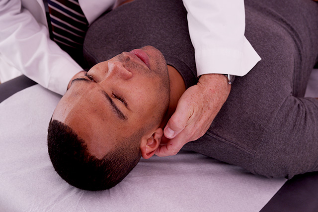 Can Physiotherapy Help My Jaw or TMJ pain?